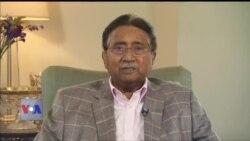 میں شکیل آفریدی کو رہا کر دیتا: پرویز مشرف
