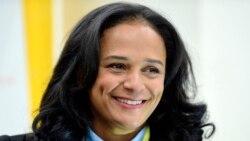 Juristas falam sobre processo contra Isabel dos Santos - 4:08