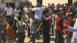 ONU pide acción para ayudar a millones de refugiados