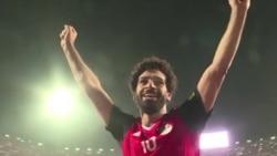 VOA Sports du 6 juin 2018 : l'Egypte de retour en coupe du monde