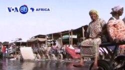 VOA60 África 20 de Setembro 2013