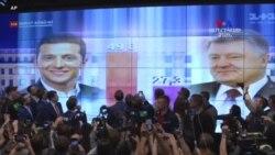 Նոր նախագահ եւ նոր հույսեր Ուկրաինայում