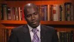 Interview d'Alain Nyamitwe, ministre burundais des Affaires étrangères par Bagassi Koura.