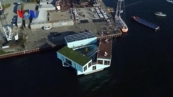Shipping Containers Create Unique Living Space