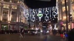 倫敦警方稱對發生槍擊的消息調查未發現傷亡