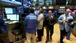 2015-08-26 美國之音視頻新聞:專家認為動盪是健康股市正常現象