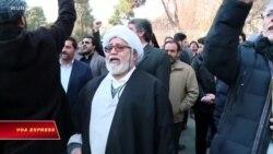 Iran sẽ kiện Mỹ về vụ ám sát Tướng Soleimani