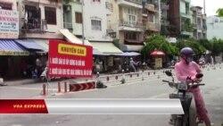 Việt Nam: Số ca nhiễm COVID hàng ngày cao kỷ lục