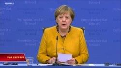 Đức: Quan hệ EU-Trung Quốc phải 'có qua có lại'