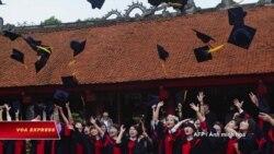 Việt Nam chi 12 ngàn tỷ đào tạo tiến sĩ