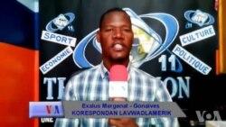 Ayiti: Lapolis nan Latibonit Mete Men sou 2 nan Evade Prizon Bouk Akayè yo