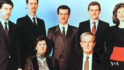 Pressure Grows on Britain to Seize Assad Family Assets