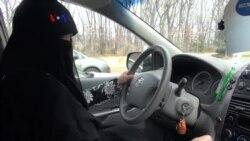 Islam di AS: Ber-Niqab di Amerika Serikat