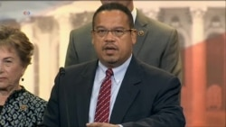 Rep. Keith Ellison on Trump's Cabinet Picks