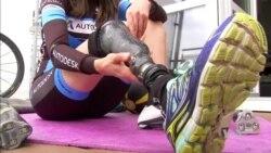3-D-Printed Prosthesis to Make Entrance at Rio Summer Paralympics