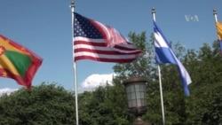 OEA afina estrategias sobre Nicaragua