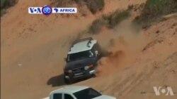 Manchetes Africanas 7 de Maio 2014