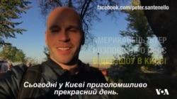 Американець Пітер розповів про своє нове відео-шоу про Київ. Відео