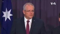 澳大利亞決定維持對來自中國遊客的入境禁令一星期