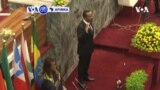 VOA60 AFIRKA: A Habasha, An Rantsar Da Firayim Minista Abiy Ahmed A Wani Sabon Wa'adin Shekaru Biyar A Yau Litinin