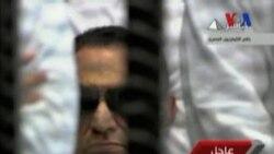Beşar Esad'ın Sonu Hüsnü Mübarek Gibi Olur mu?