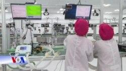 ADB: Việt Nam năm nay có thể tăng trưởng 6,7%