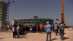 Morocco's First Solar Power Plant to Start Operating in 2015