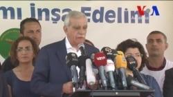 Belediyeler: 'Özyönetim Devleti Reddetmek Değil'