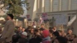埃及12月15日举行新宪法全民公决