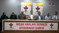 """Rehin Asker Ailelerinden PKK'ya Çağrı """"Çocuklarımızı Bırakın"""""""