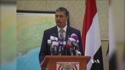 Yemen VP Renews Calls for Peace Talks as Humanitarian Crisis Deepens