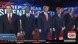 ABD'de Seçim Kampanyasında Gündem Terör