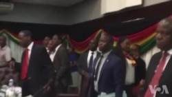 Commission Investigating Zimbabwe Post-Election Violence Disrupted in Bulawayo