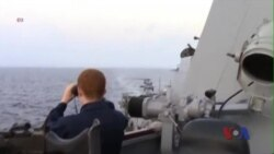 VN điều động 5 máy bay và 8 tàu tới 2 khu vực tìm kiếm mới