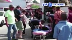 Manchetes Mundo 26 Junho 2017: Incêndios em Espanha