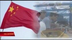 Châu Á tìm các hiệp ước thay thế khi Mỹ rút khỏi TPP
