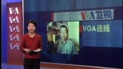 VOA卫视(2012年7月19日 第一小时节目)