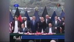 'Afganistan Güvenlik Anlaşmasıyla Önemini Koruyacak'