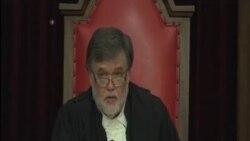 """南非高院宣判""""刀鋒戰士""""謀殺罪成立*"""