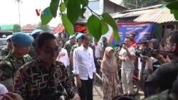 Pidato Kemenangan Jokowi Usai Penetapan KPU