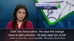 Can Light Pollution Harm Your Health?