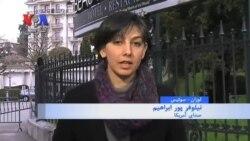 گزارش روز دوشنبه مذاکرات ایران و ۱+۵ در لوزان