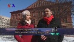 Pekan Insinyur Nasional dan Perayaan Imlek di AS (1)