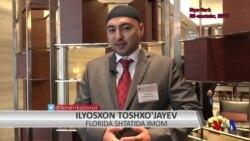 Florida shtatida al-Buxoriy islomiy markazi ochildi