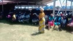 Madzimai ekwaKutama Achitamba Ari Kumariro aVaMugabe kwaZvimba