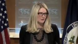 آمریکا خبر کشته شدن گروگان آمریکایی داعش در سوریه را تایید نمیکند
