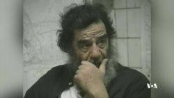 Yakin Iraki: An Samu Cikas Da Wasu 'Yan Nasarori