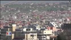 Shqiperi, ndertimet e paligjshme