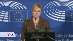 Obilježavanje 8. marta u Evropskom parlamentu
