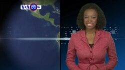 VOA60 AFRICA - SEPTEMBER 27, 2016